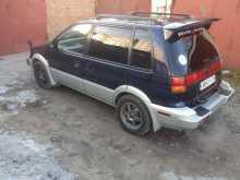 Новосибирск РВР 1994