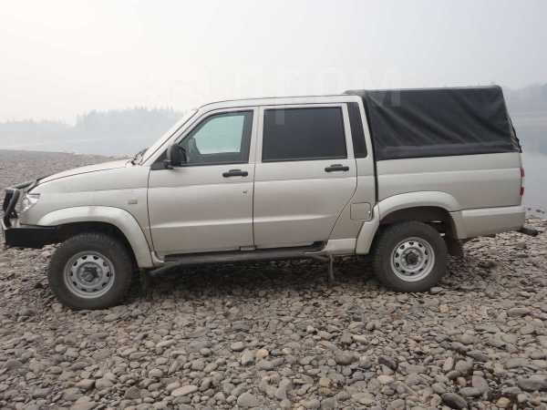 УАЗ Пикап, 2012 год, 500 000 руб.