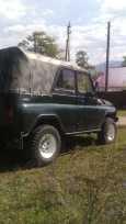УАЗ 469, 1984 год, 175 000 руб.