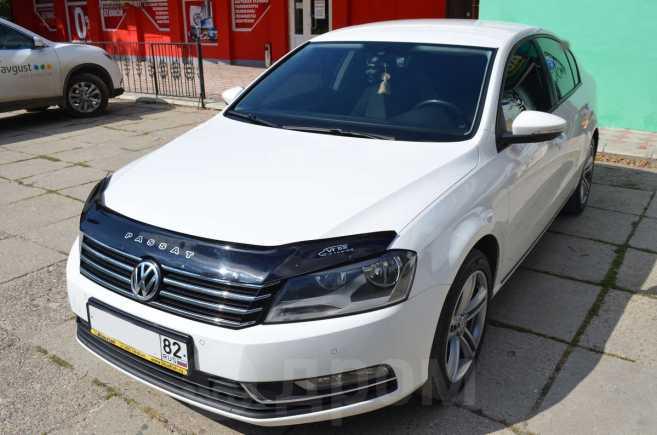 Volkswagen Passat, 2011 год, 690 000 руб.