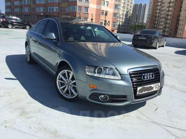 Audi A6, 2010 год, 950 000 руб.