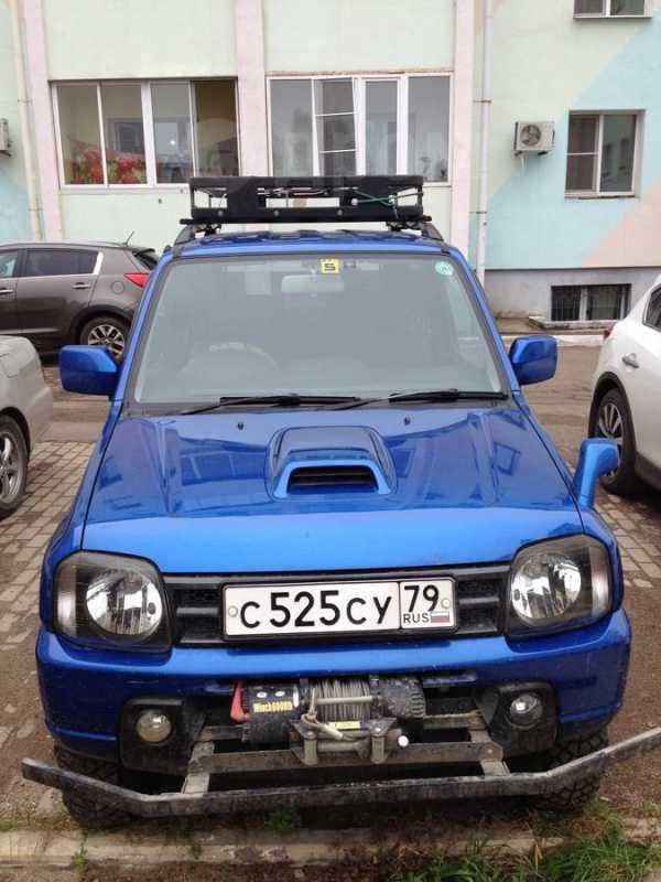 Suzuki Jimny, 2005 год, 350 000 руб.