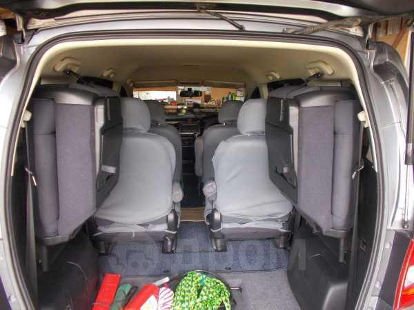 Honda Freed, 2009 год, 490 000 руб.