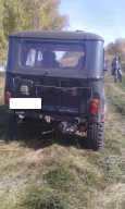 УАЗ 3151, 1991 год, 240 000 руб.