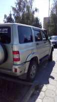 УАЗ Патриот, 2012 год, 399 999 руб.
