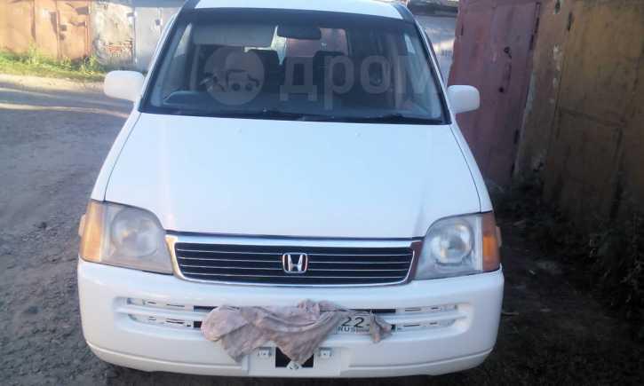 Honda Stepwgn, 1998 год, 289 000 руб.