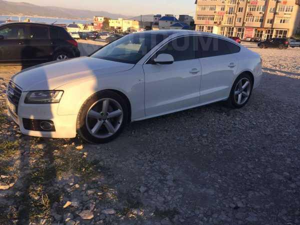 Audi A5, 2011 год, 990 000 руб.