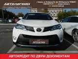 Кемерово Тойота РАВ4 2013