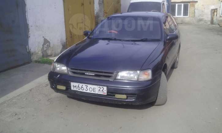 Toyota Caldina, 1993 год, 59 000 руб.