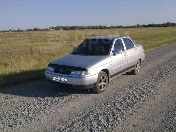 Лада 2110, 2002 год, 95 000 руб.