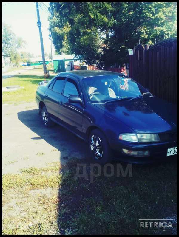 Toyota Carina, 1992 год, 80 000 руб.