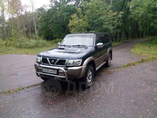 Nissan Patrol, 2000 год, 655 000 руб.