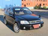 Абакан Хонда ЦР-В 2000
