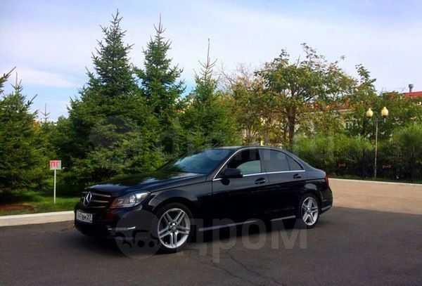 Mercedes-Benz C-Class, 2011 год, 1 130 000 руб.