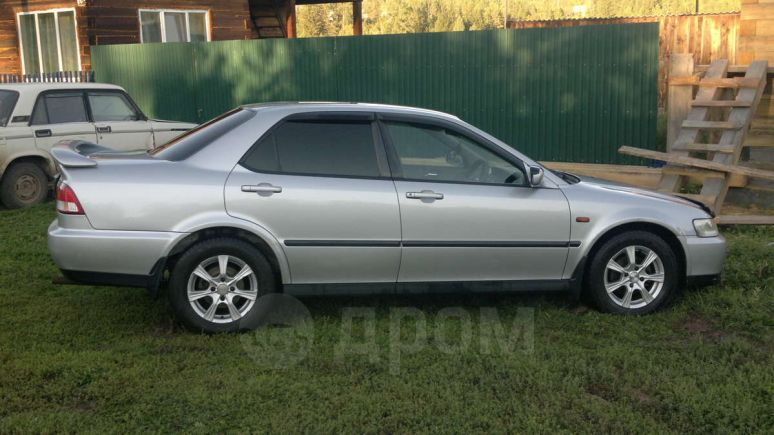 Honda Accord, 2000 год, 265 000 руб.