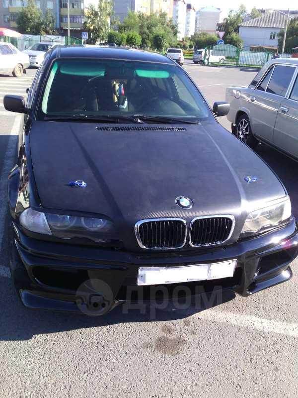 BMW 3-Series, 1999 год, 329 000 руб.