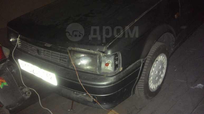 Mazda 323, 1988 год, 50 000 руб.