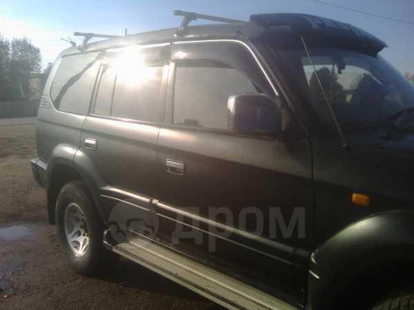 Toyota Land Cruiser Prado, 1997 год, 599 999 руб.