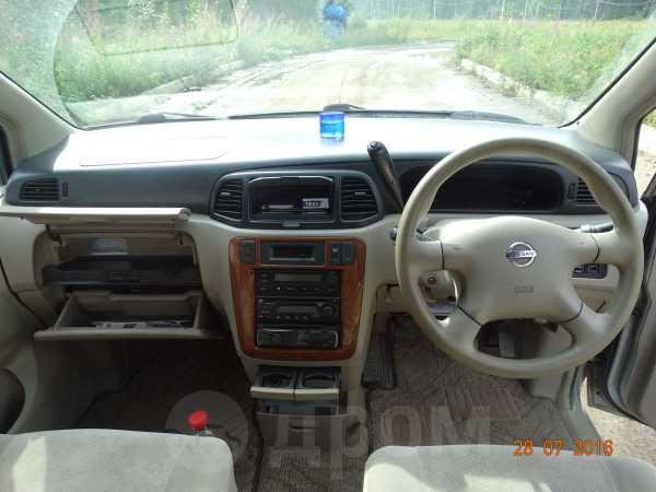 Nissan Liberty, 2002 год, 180 000 руб.