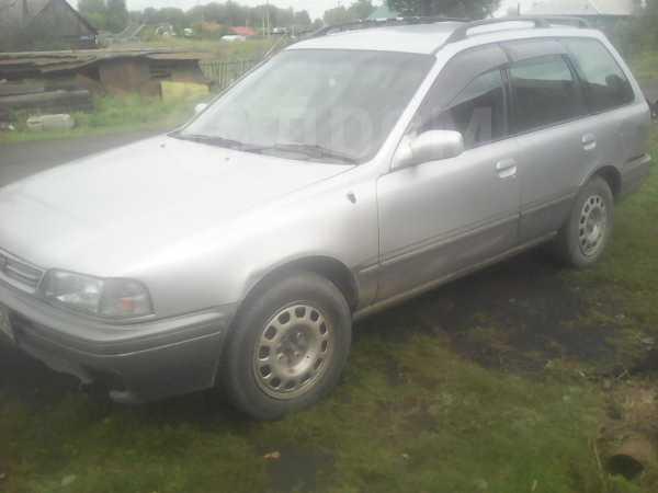 Nissan Wingroad, 1999 год, 100 000 руб.