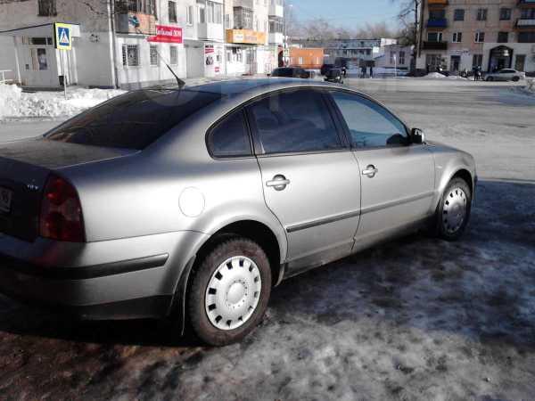 Volkswagen Passat, 2001 год, 229 000 руб.