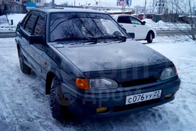 Лада 2115, 2008 год, 150 000 руб.