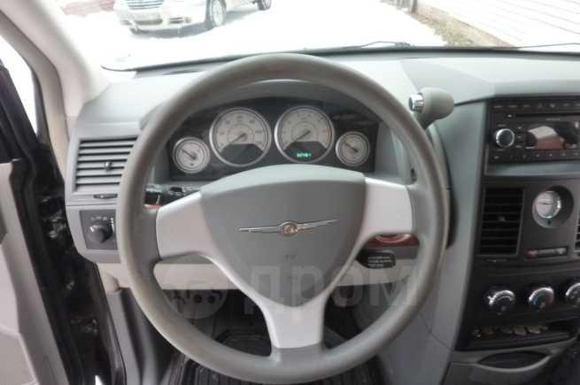 Dodge Caravan, 2008 год, 790 000 руб.