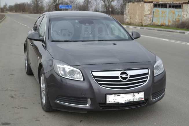 Opel Insignia, 2010 год, 675 000 руб.