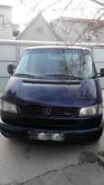 Volkswagen Transporter, 2000 год, 600 000 руб.