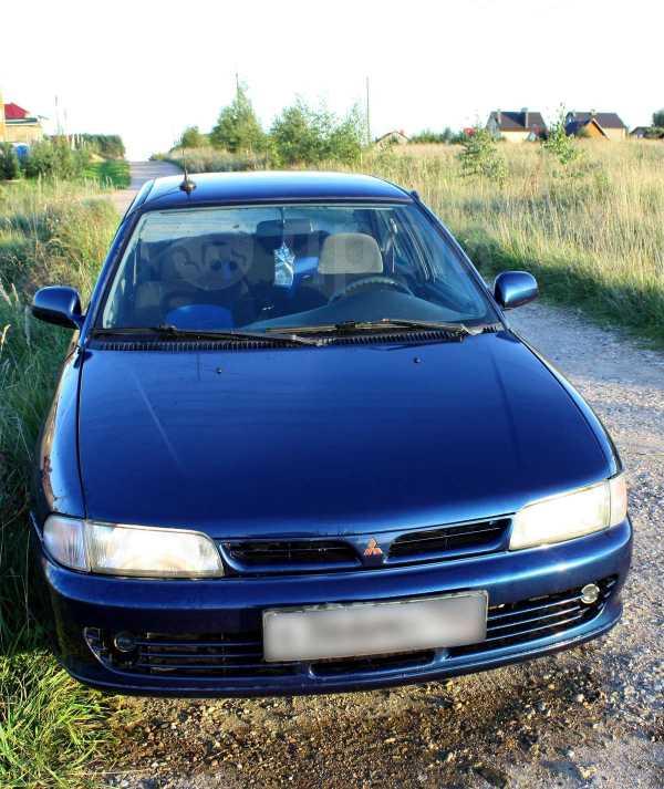 Mitsubishi Lancer, 1995 год, 85 000 руб.