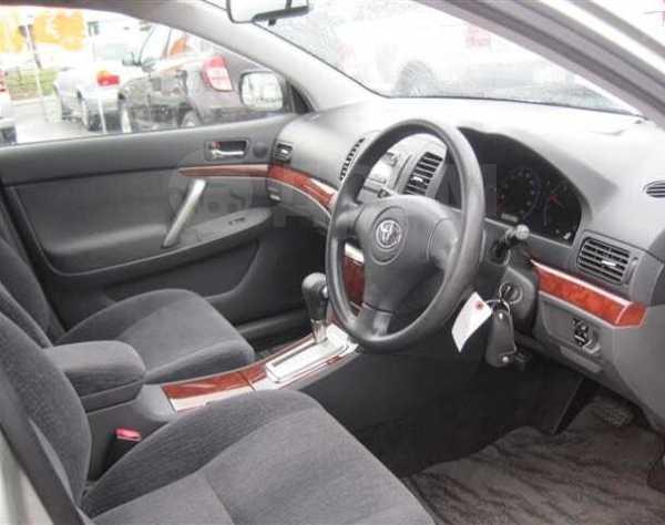 Toyota Premio, 2003 год, 260 000 руб.