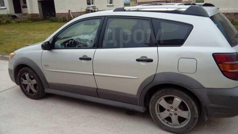 Pontiac Vibe, 2003 год, 300 000 руб.