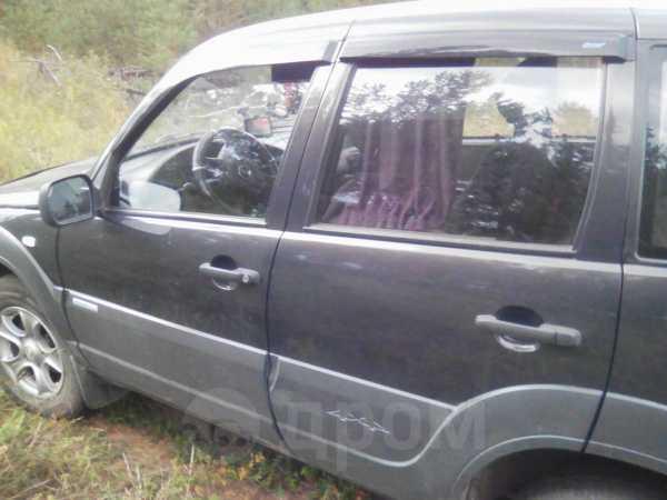 Chevrolet Niva, 2011 год, 435 000 руб.