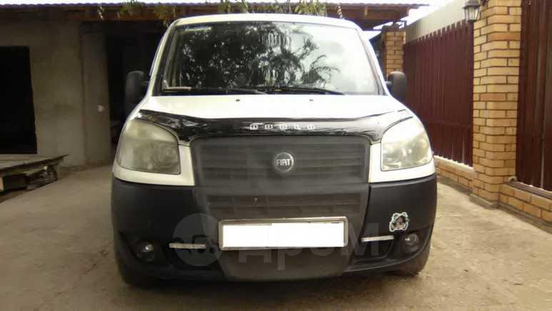 Fiat Doblo, 2006 год, 160 000 руб.