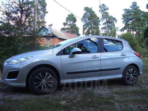 Peugeot 308, 2012 год, 460 000 руб.