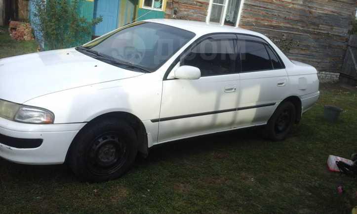 Toyota Carina, 1996 год, 85 000 руб.