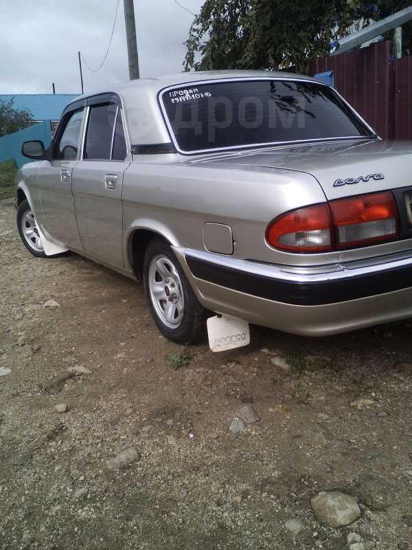 ГАЗ 31105 Волга, 2005 год, 190 000 руб.