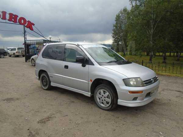 Mitsubishi RVR, 1999 год, 127 000 руб.