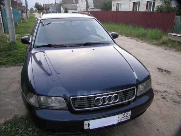 Audi A4, 1997 год, 190 000 руб.