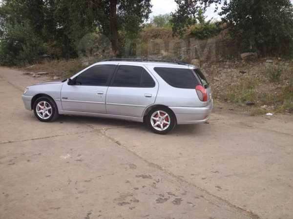 Peugeot 306, 2000 год, 160 000 руб.