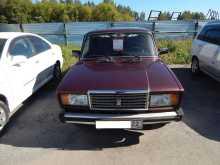 Барнаул 2107 1995