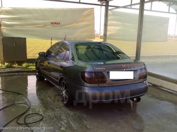 Nissan Almera, 2005 год, 500 000 руб.