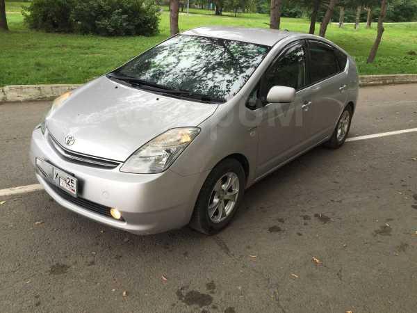 Toyota Prius, 2008 год, 460 000 руб.