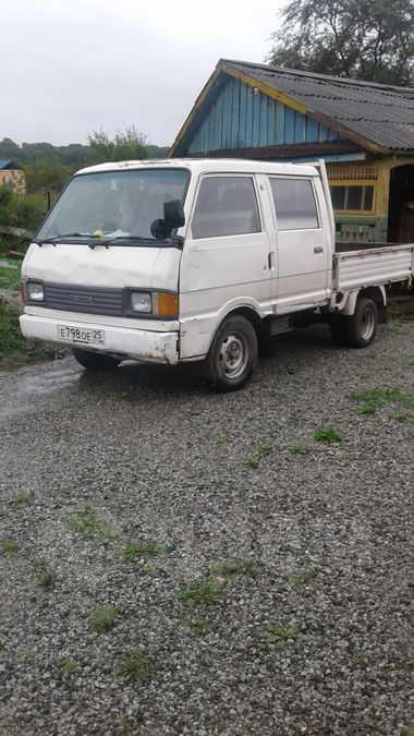 Mazda Bongo Brawny, 1996 год, 160 000 руб.