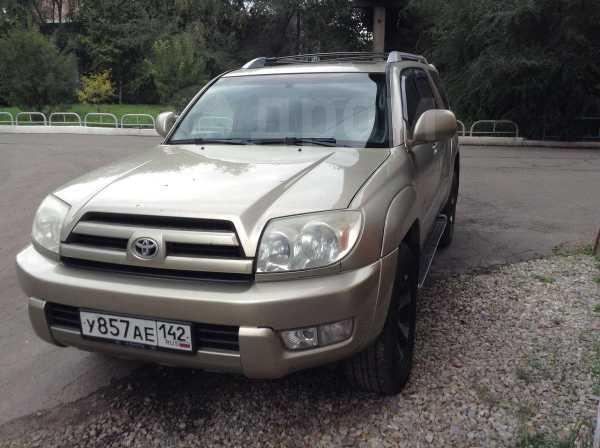 Toyota 4Runner, 2003 год, 949 000 руб.
