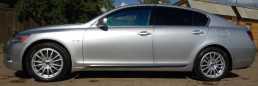 Lexus GS300, 2006 год, 770 000 руб.