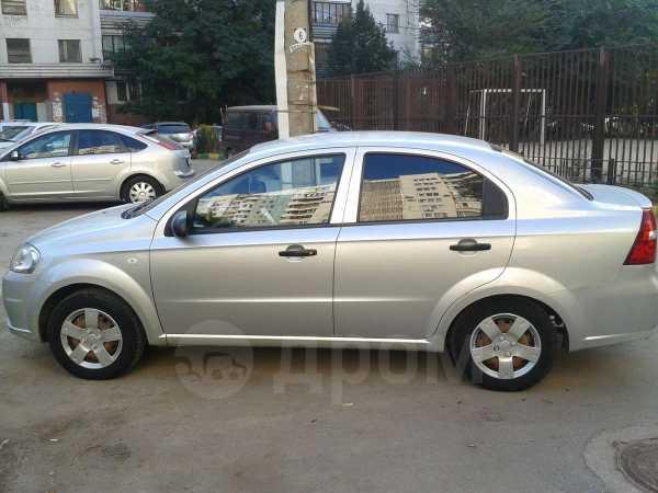 Chevrolet Aveo, 2011 год, 289 000 руб.