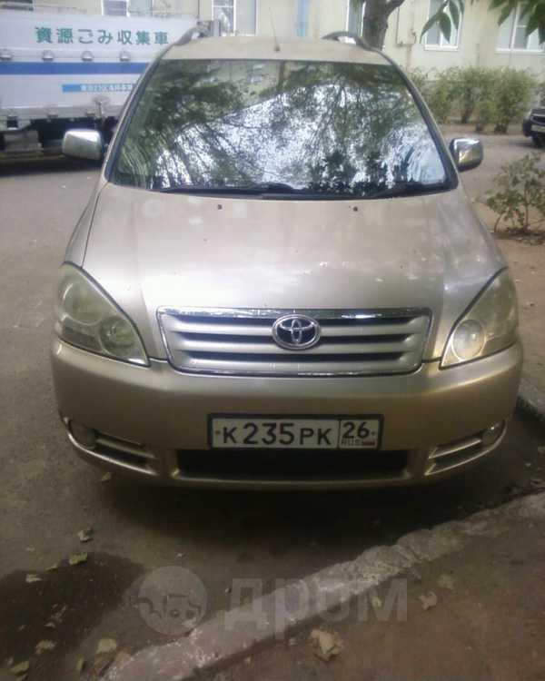 Toyota Picnic, 2003 год, 425 000 руб.