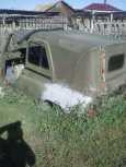 УАЗ 469, 1989 год, 50 000 руб.