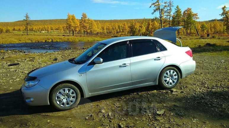 Subaru Impreza, 2011 год, 630 000 руб.